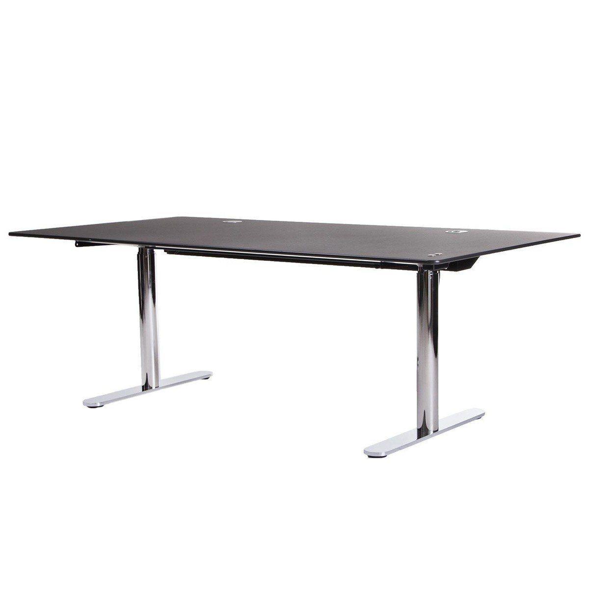Ha2 work escritorio con ajuste de altura montana for Altura de un escritorio