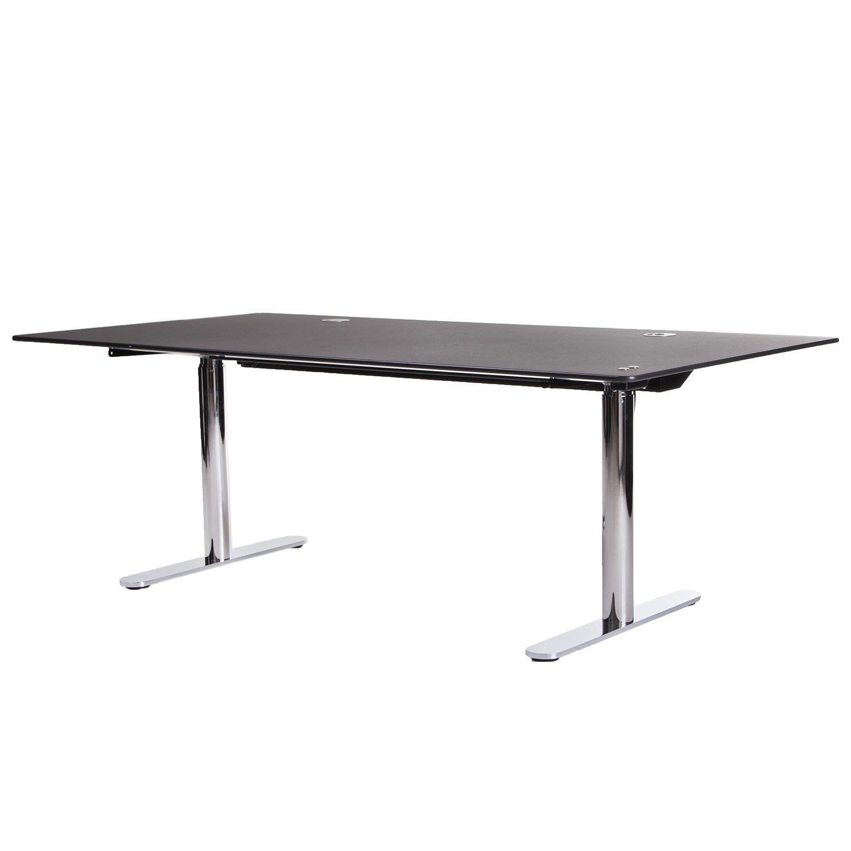Montana Ha2 Work Height Adjustable Office Table Ambientedirect