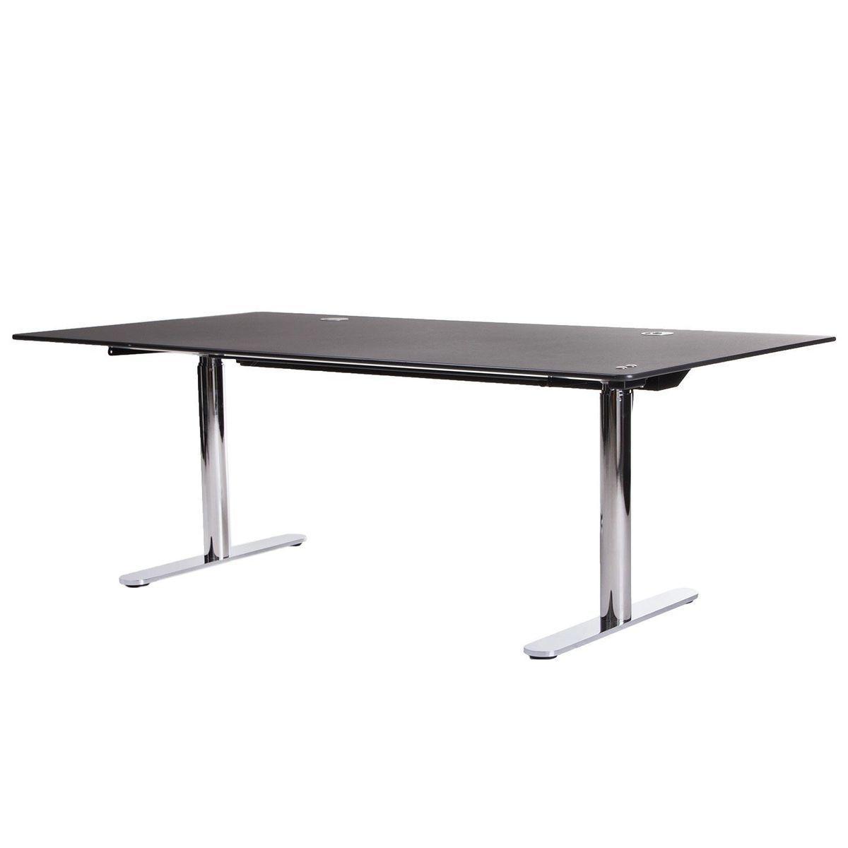 HA2 Work Height Adjustable Office Table Montana AmbienteDirectcom