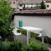 Kristalia - Elephant Garten-Armlehnstuhl Outdoor