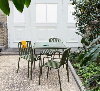 Gartenmöbel design  Gartenmöbel überzeugend in Qualität und Design | AmbienteDirect