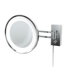 Decor Walther - BS 36 LED Cosmetic Mirror With Lighting