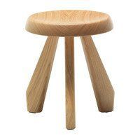 Cassina - 523 Tabouret Méribel Hocker