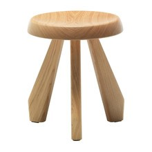Cassina - 523 Tabouret Méribel - Kruk