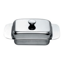 Alessi - Alessi Butter Dish
