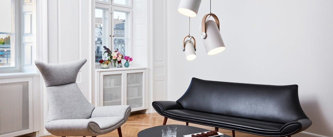 Storslået Buy Le Klint lighting online | AmbienteDirect HR22