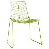Arper - Leaf Stackable Chair