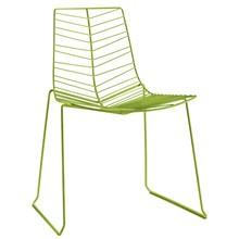 Arper - Leaf Stuhl stapelbar