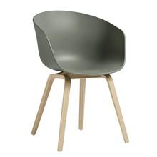 HAY - About a Chair 22 Armlehnstuhl Eiche matt lackiert