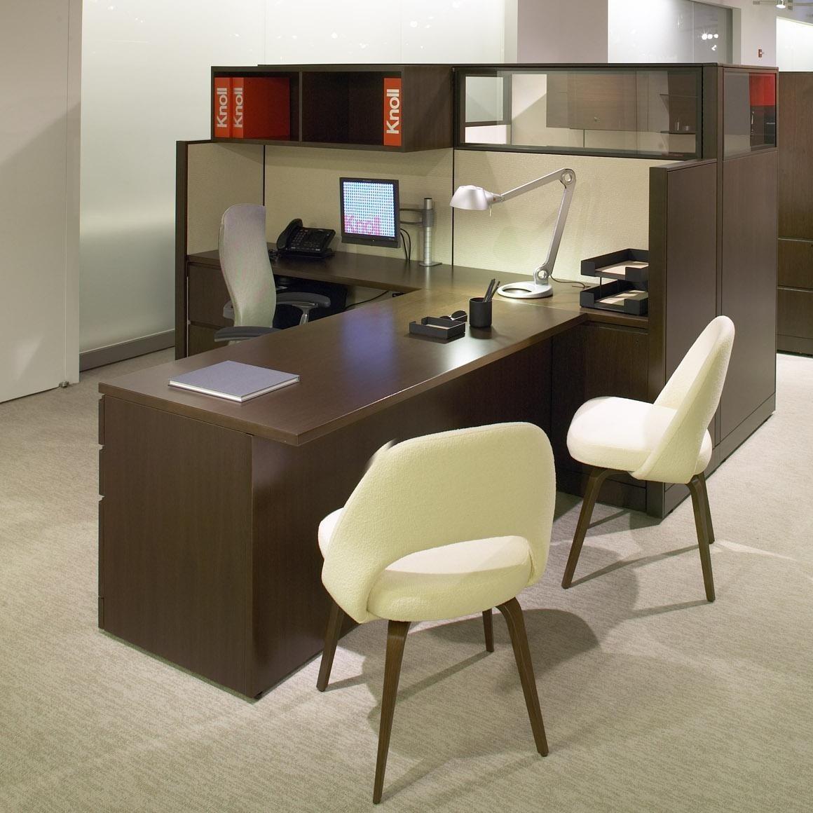 Knoll International Saarinen Conference Chair Frame