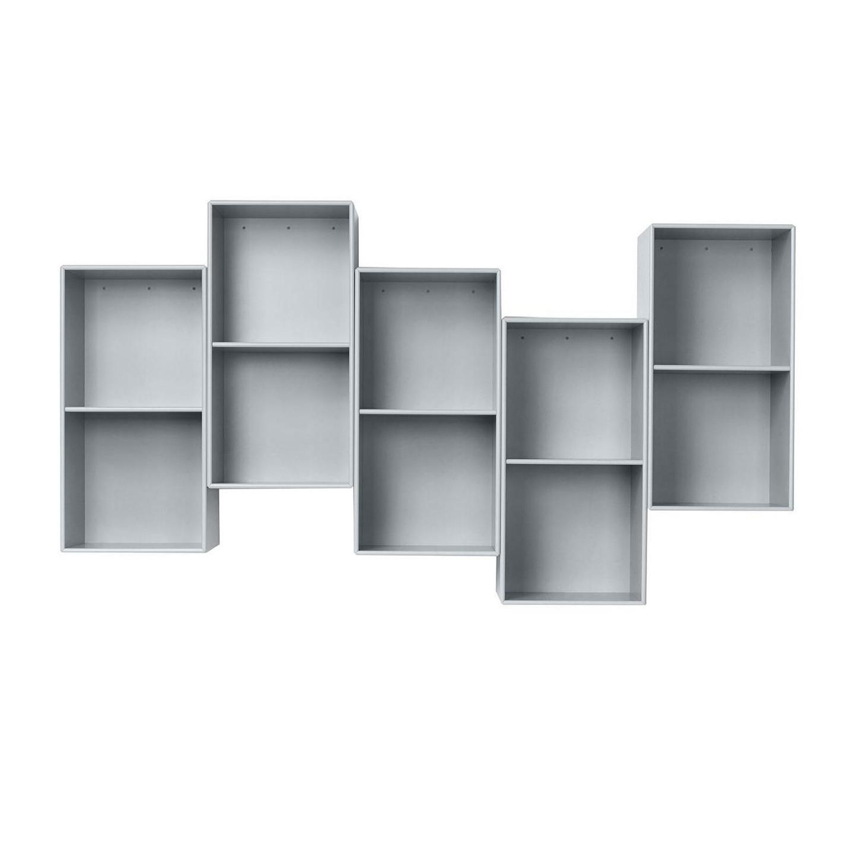 montana wave wall shelf 104 4x177x30cm ambientedirect rh ambientedirect com