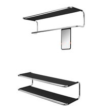 Thonet - Thonet S 1520 Wall Coat Rack Series
