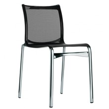 Alias - 441 Bigframe Chair chrome