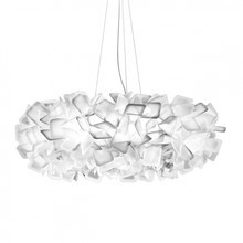 Slamp - Clizia Suspension Lamp