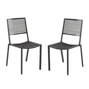 Fast - Easy Chair Set of 2