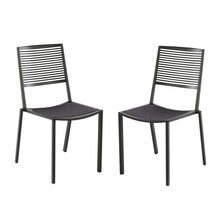 Fast - Easy Outdoor Chair Set