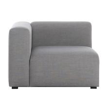 HAY - Mags Sofa Module Left Narrow 97x95.5cm