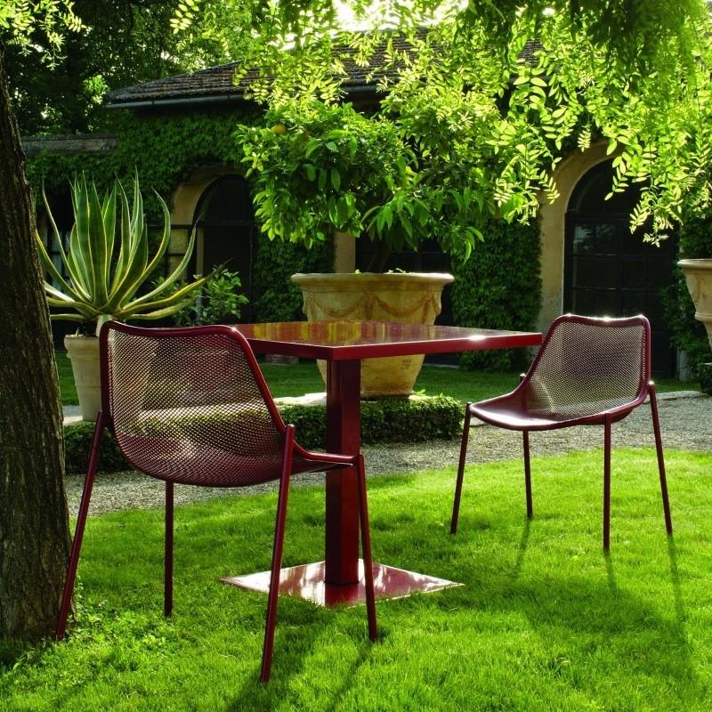 Emu Round Garden Chair Ambientedirect