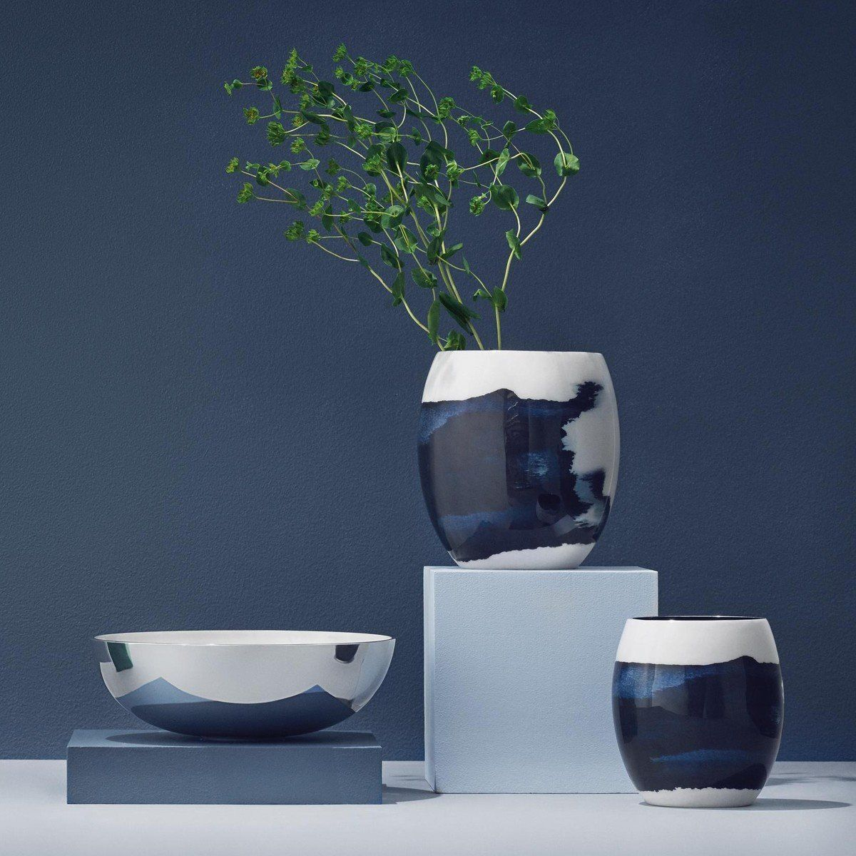 Stockholm Aquatic Schalen | Stelton | AmbienteDirect.com