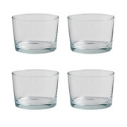 HAY - Glass Set of 4 S