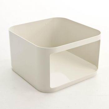 componibili elementos modulares angulares kartell. Black Bedroom Furniture Sets. Home Design Ideas