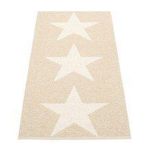 pappelina - Viggo Star Rug 70x150 cm