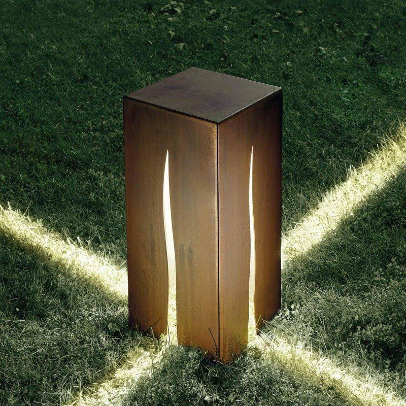 Granito outdoor floor lamp artemide ambientedirect artemide granito outdoor floor lamp workwithnaturefo