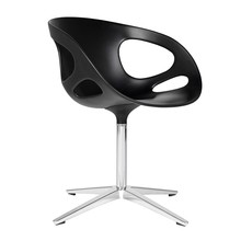 Fritz Hansen - Rin™ HK10 Swivel Chair Aluminium Base