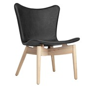 Mater - Shell Lounge Chair Oak Matt Lacquered