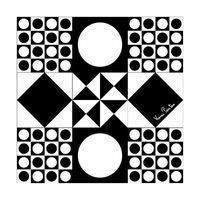 designercarpets - VP 4 Verner Panton Teppich