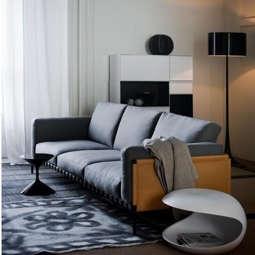 Flos Spun Light F Floor Lamp | AmbienteDirect