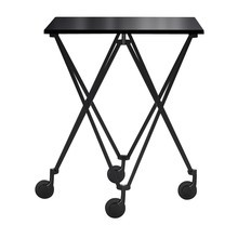 ClassiCon - Sax Side Table Adjustable In Height