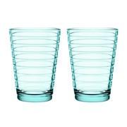 iittala - Set de 2 verres Aino Aalto 33cl