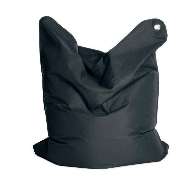pool bull flottant pouf sitting bull. Black Bedroom Furniture Sets. Home Design Ideas