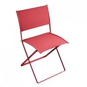 Fermob - Chaise de jardin pliante Plein Air