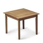 Skagerak - Drachmann 86 Garden Table 86x86x72cm