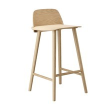 Muuto - Muuto Nerd Bar Stool 65