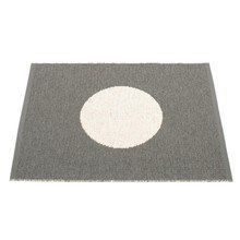 pappelina - Vera Small One Plastic Rug 70x90 cm