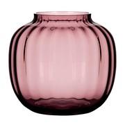 Holmegaard - Vase Primula rond H 12.5cm