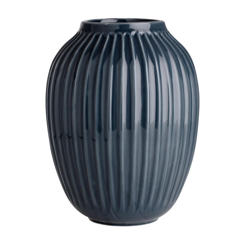 10 cm K/ähler Hammersh/øi Vase Porcelaine Menthe