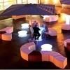 Moree - Lounge Table Leuchttisch