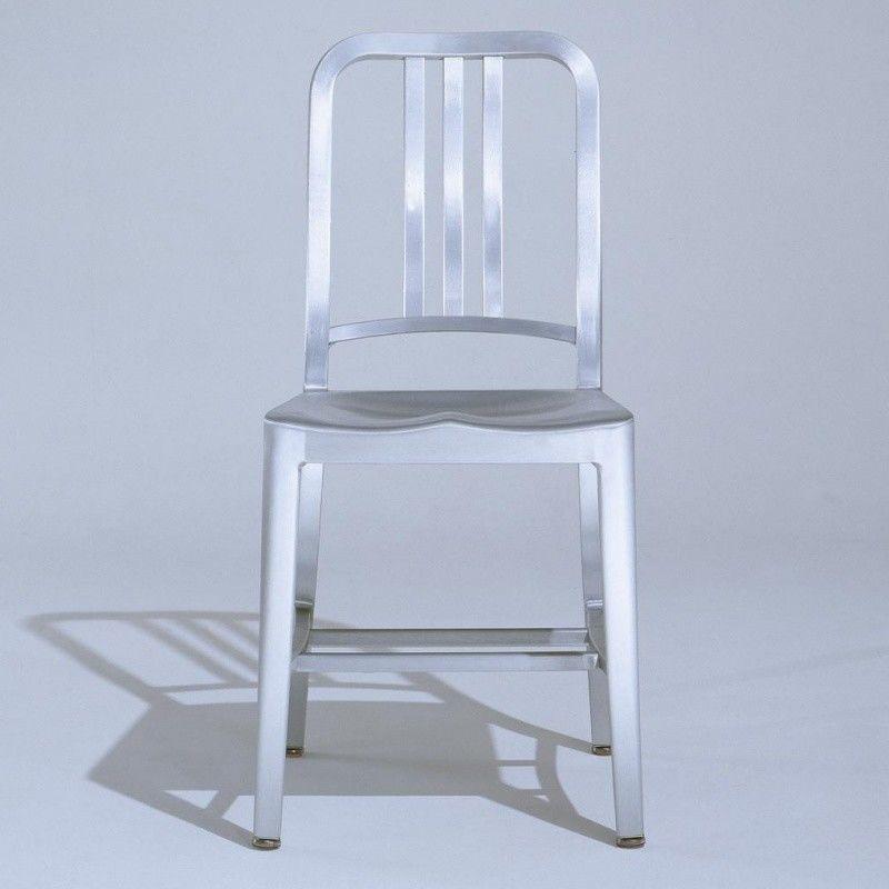 emeco navy chair seat pad counter stool replica craigslist