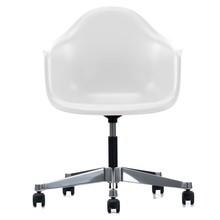 Vitra - Vitra Eames Plastic Armchair PACC-Bureaustoel