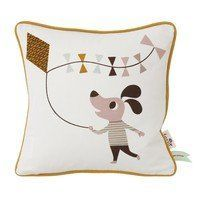 ferm LIVING - Dog Kids Cushion