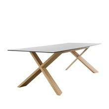 Conmoto - X-Man Dining Table