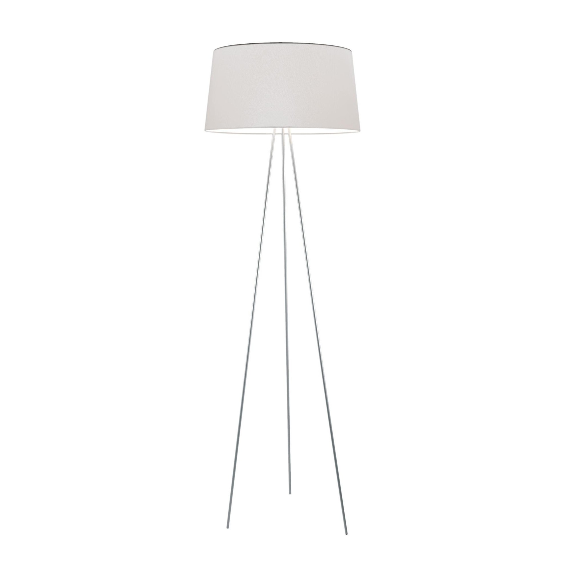 Kundalini Tripod Floor Lamp Ambientedirect