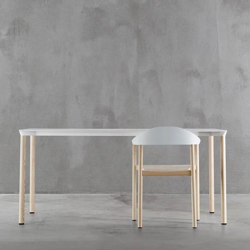 Plank - Monza Tisch