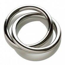 Alessi - Oui Serviette Ring