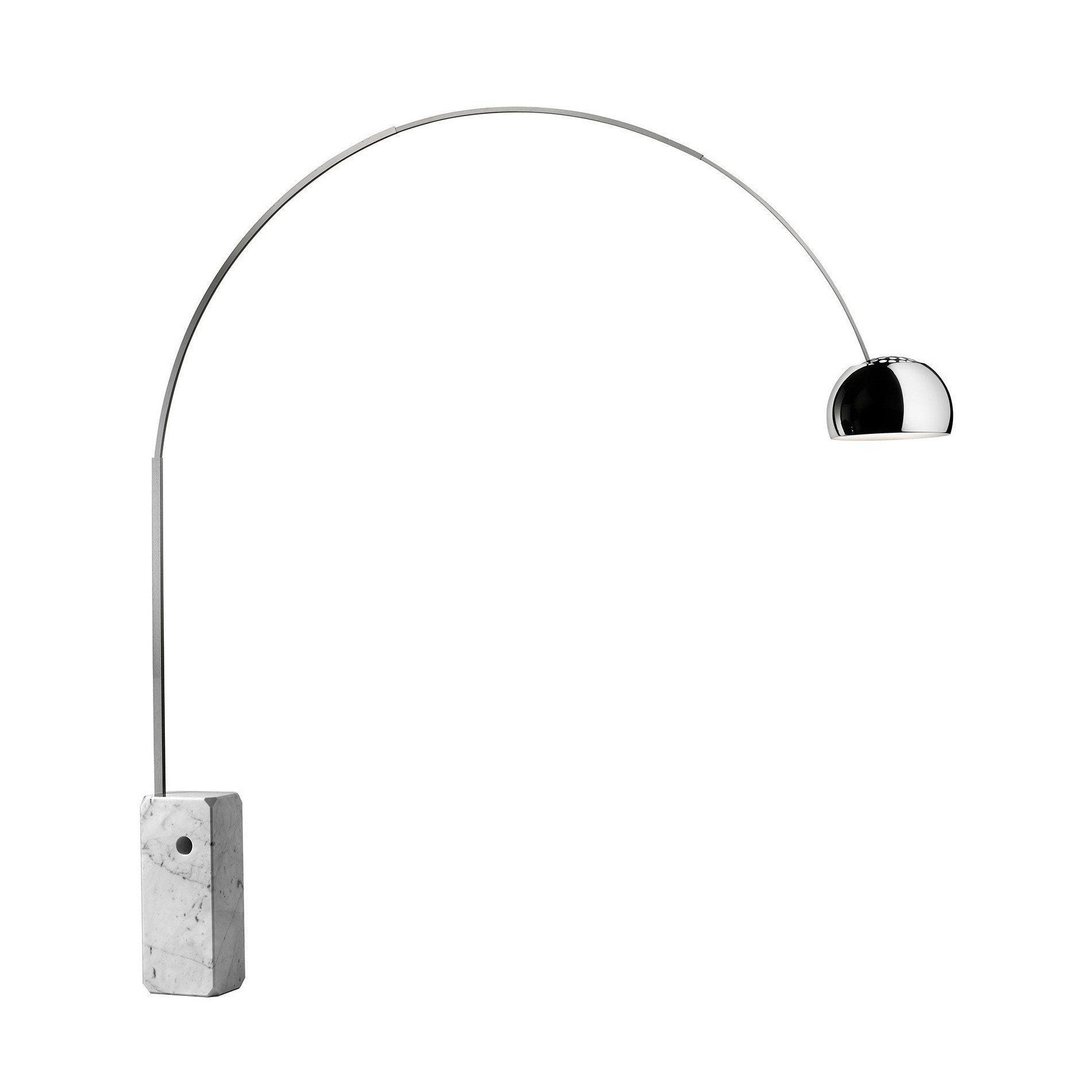 Arco Floor Lamp Flos Ambientedirect Com