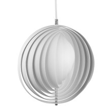 VerPan - Moon Suspension Lamp
